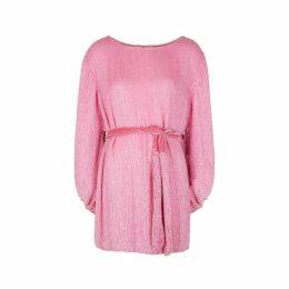 Retrofête Grace Sequin Mini Dress