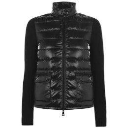 Moncler Padded Tricot Jacket