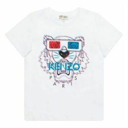 Kenzo 3d Logo T-shirt
