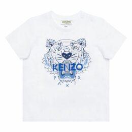 Kenzo Baby Tiger T-shirt