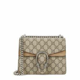 Gucci Dionysus GG Supreme Mini Shoulder Bag
