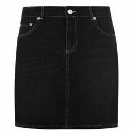 Ganni Denim Skirt
