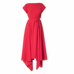 Meem Label - Reena Red Dress