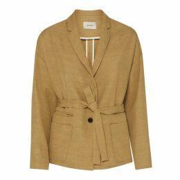 Nemozena - Kimono Sleeve Square Jacket