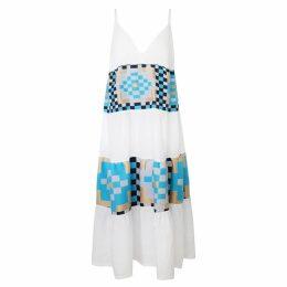 Riley Studio - Oversized Hoodie In Red