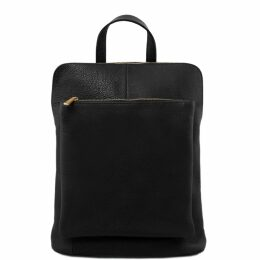 Riley Studio - Created From Waste Classic Sweatshirt In Midnight