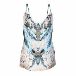 relax baby be cool - Mini Skirt With Pockets Hokokai