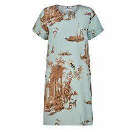 Klements - Frieda Dress Cursed Civilisation