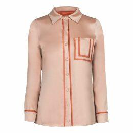 Isabelle Quinn - Tyra Leopard Fur Coat