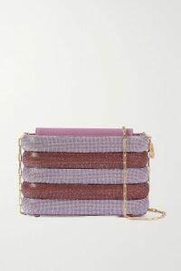 Prada - + Universal Printed Cotton-jersey T-shirt - Black