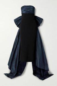 Moschino - Oversized Printed Cotton-jersey T-shirt - Gold