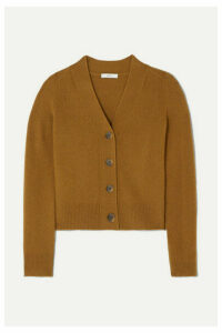 Vince - Cashmere Cardigan - Brown