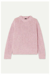 Joseph - Wool Sweater - Pink