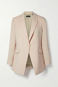KENZO - Hooded Printed Shell Jacket - Black