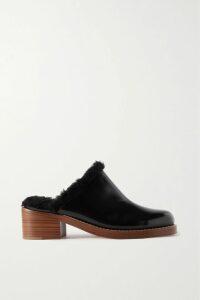 Adam Lippes - Floral-print Washed-crepe Mini Dress - Pink