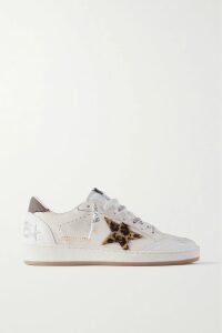 rag & bone - Libby Tiered Printed Silk-crepon Dress - Black