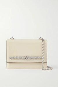 RIXO - Kate Floral-print Cotton Midi Dress - Peach