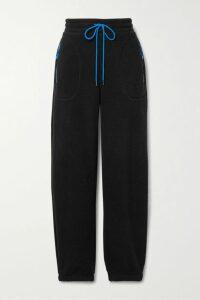 Mary Katrantzou - Desmine Printed Crepe De Chine Midi Dress - Blue