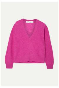 IRO - Ball Knitted Sweater - Pink