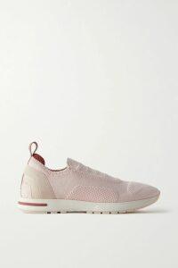 Alexander Wang - Leather Mini Dress - Black