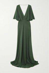 Prada - Cashmere And Silk-blend Sweater - Sand