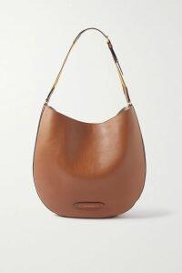 Esteban Cortázar - Printed Cotton-voile Wrap Dress - Blue