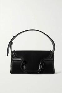 Dolce & Gabbana - Floral-print Silk-satin Midi Skirt - Pink