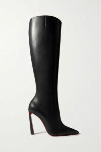 Philosophy di Lorenzo Serafini - Ruffled Floral-print Crepe De Chine Midi Dress - Baby pink