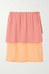 Theory - Linen-blend Cardigan - Beige