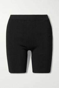 Prada - Nylon Blazer - Black