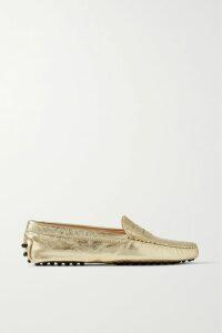 BLOUSE - Juju Stretch-velour Shorts - Navy