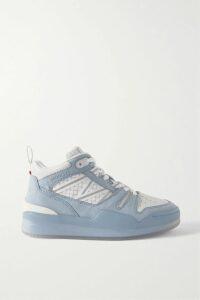 Dolce & Gabbana - Floral-print Silk-blend Chiffon Skirt - Black