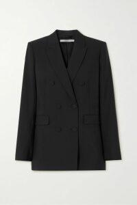 Rachel Zoe - Clea Ruffled Off-the-shoulder Fil Coupé Silk And Cotton-blend Chiffon Maxi Dress - Fuchsia