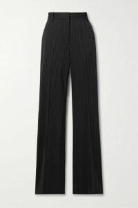 Zimmermann - Silk Wrap Mini Dress - Red