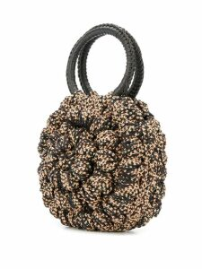 Ulla Johnson Lia bag - Black