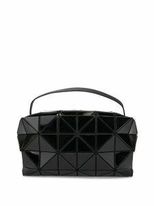 Bao Bao Issey Miyake geometric shoulder bag - Black