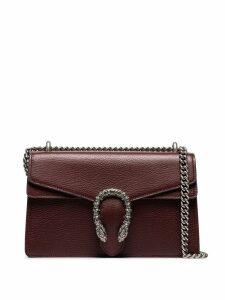 Gucci small Dionysus shoulder bag - Burgundy
