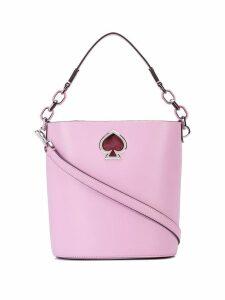 Kate Spade Suzy small bucket bag - Pink