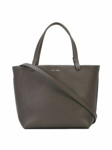 The Row small tote bag - Grey