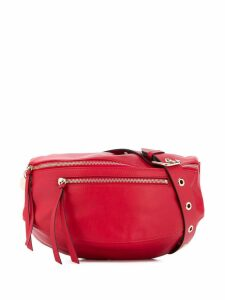 Red Valentino RED(V) oversized belt bag