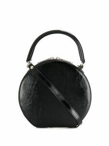Rebecca Minkoff circle tote bag - Black
