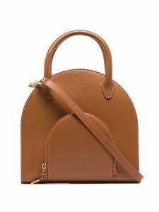 Complét Margot shoulder bag - Brown