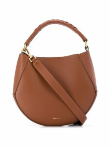 Wandler Corsa tote bag - Brown