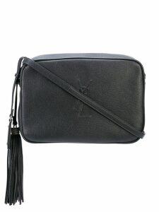 Saint Laurent Lou camera bag - Grey
