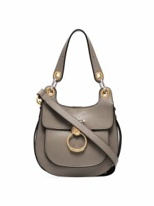 Chloé small Tess Hobo shoulder bag - Grey