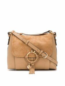 See By Chloé Joan crossbody bag - Neutrals