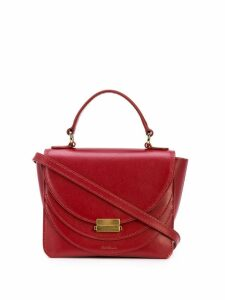 Wandler layered mini bag