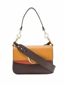 Chloé C shoulder bag - Brown
