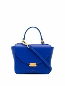 Wandler Luna mini bag - Blue