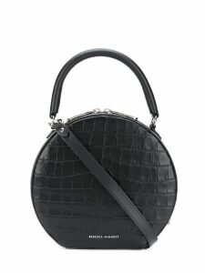 Rebecca Minkoff Kate circle bag - Black